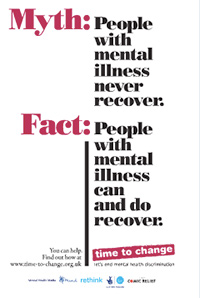People Recover from Mental Illness